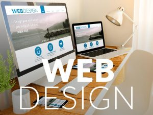Design, Redesign Develop Business Website with HTML CSS, PHP