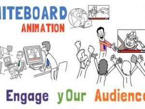 Professional Whiteboard Animation Videos