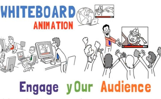 Whiteboard & Animated Explainers Professional Whiteboard Animation Videos