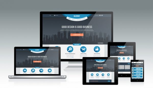 Full Website Creation HTML, CSS, Web Programming, Editing, PSD to HTML