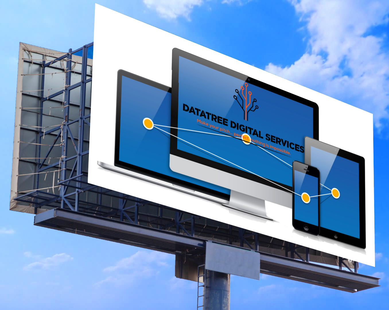 Billboard Datatree Digiotal Services
