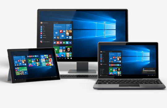 Support & IT Provide Technical Support and fix Windows Computers