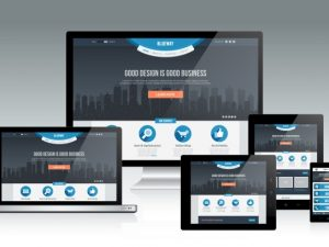 HTML, CSS, Web Programming, Editing, PSD to HTML