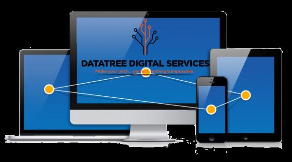 DataTree Digital Services Logo 2